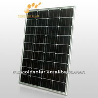 high efficiency paneles solares precio 1000w green power for home and office use
