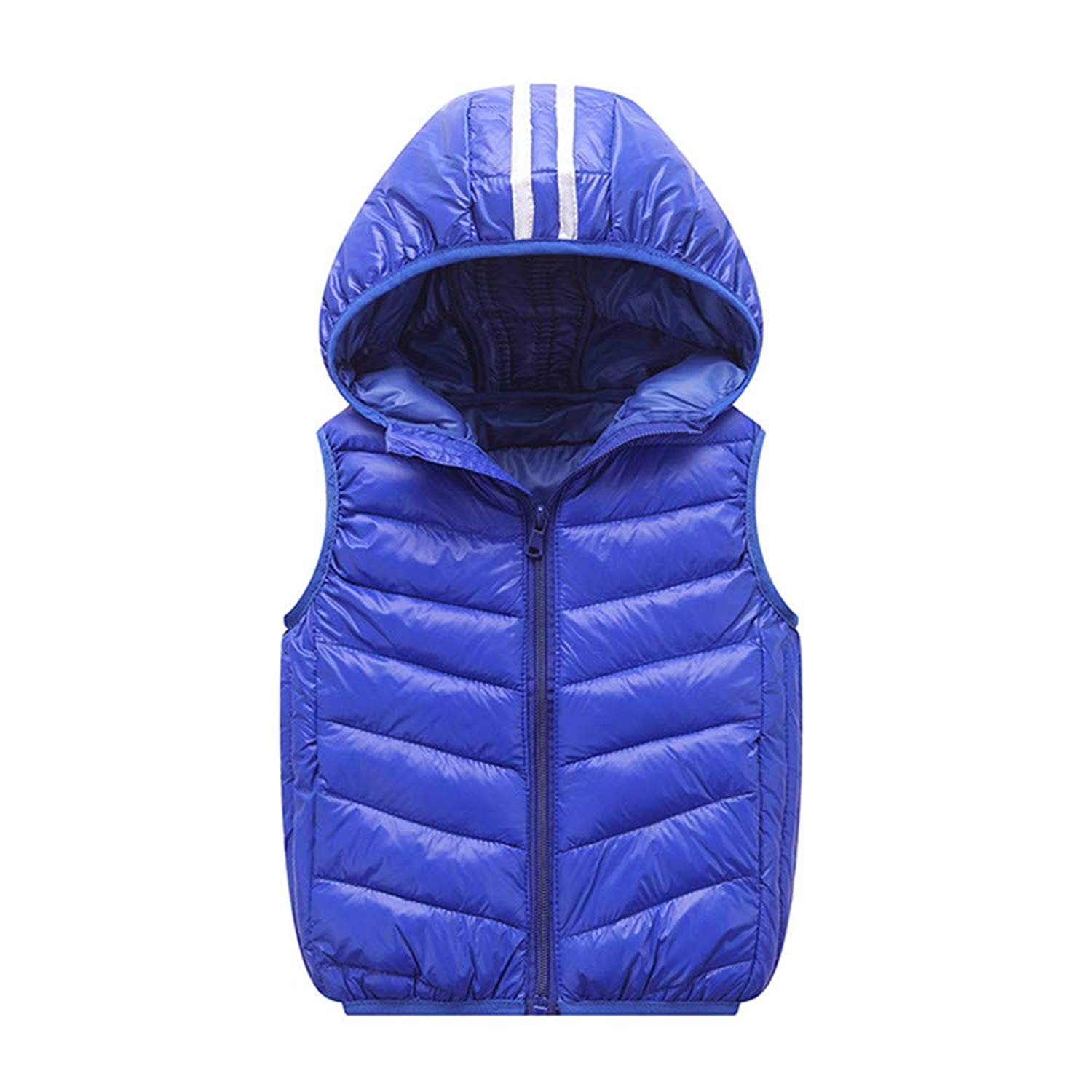 54c33aff5 Outtop(TM) Baby Boys Girls Down Jackets Coats Toddler Children Winter Warm  Zip Thick