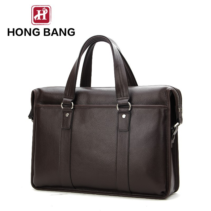 75e665355b293 حقيبة يد جلدية رجالي رجالي حقيقية حقيبة جلد الرجال-حقائب اليد-معرف ...