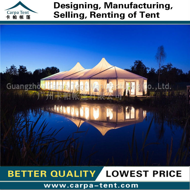 300 people catering party marquee party tent for catering for sale  sc 1 st  Alibaba & 300 People Catering Party MarqueeParty Tent For Catering For Sale ...