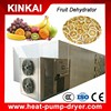 300 KG to 2500 KG Per Batch Fruit Vegetable Industry Dehydrator Machine Price