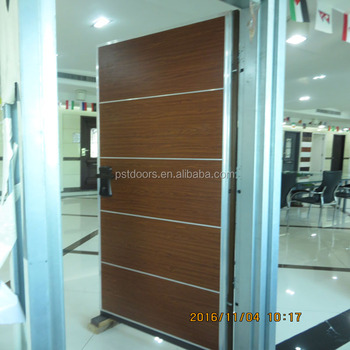 steel design burglar proof door anti theft door hotel security wood door & Steel Design Burglar Proof DoorAnti Theft DoorHotel Security ... Pezcame.Com