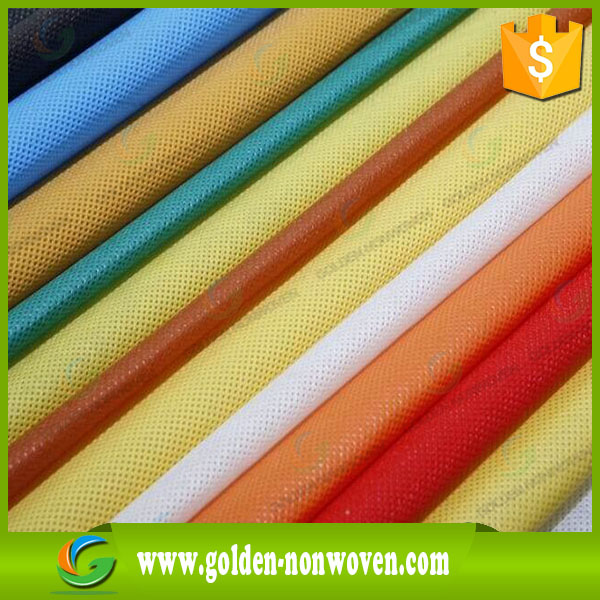 75gsm oem PP ssms/sss non-woven polypropylene for bags from China supplier