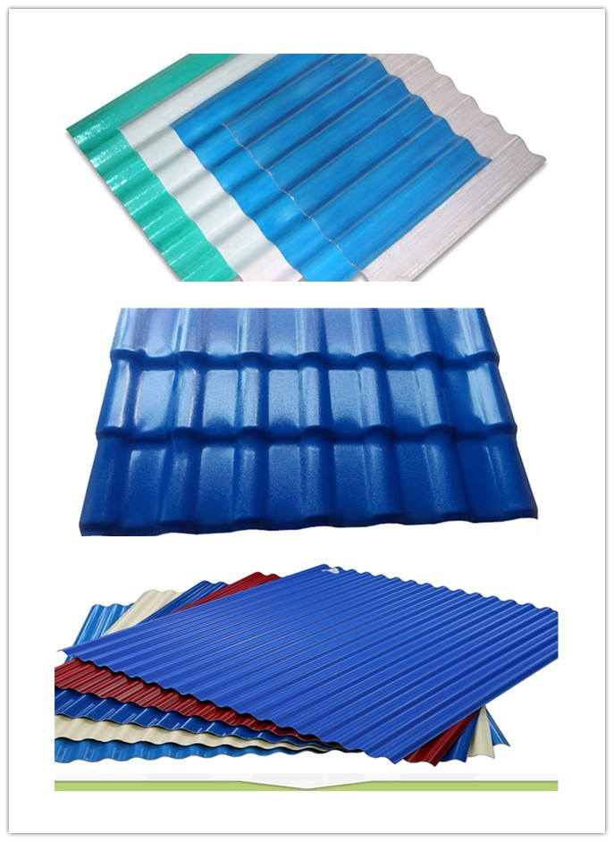 2mm Thickness Corrosion Resistantu0026Light Weight FRP Roofing Sheets ,Corrugated  Fiberglass Roof Panels ...