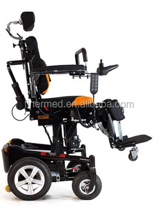 power seat lift stand up wheelchair