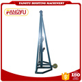 cable reel payout stand jack stand