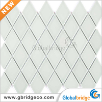 New Product Decorative Vitreous Glass Mosaic Tiles 4880RHTG501