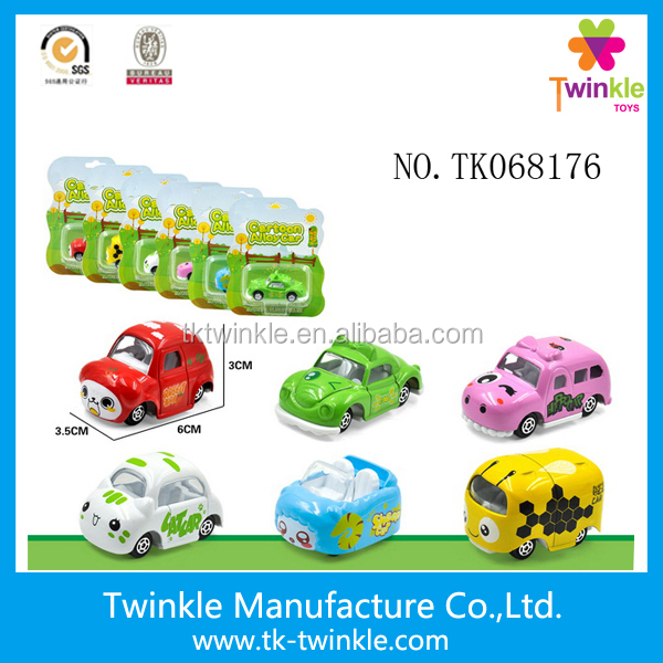 Free wheel toy alloy toy diecast 1:64 models promotion mini car toy