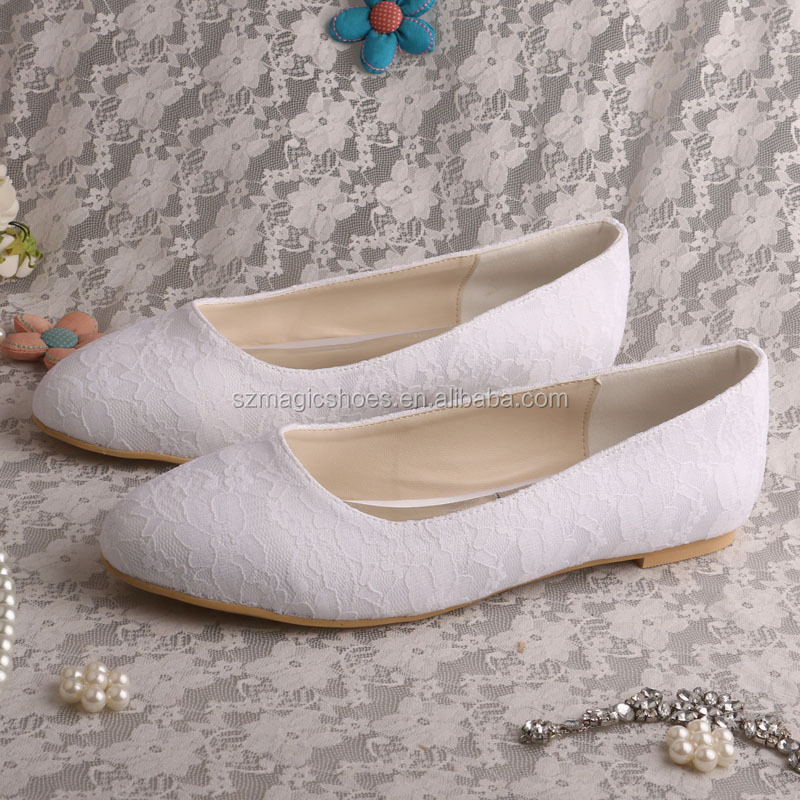 China Flat Wedding Shoes, China Flat Wedding Shoes Manufacturers and ...