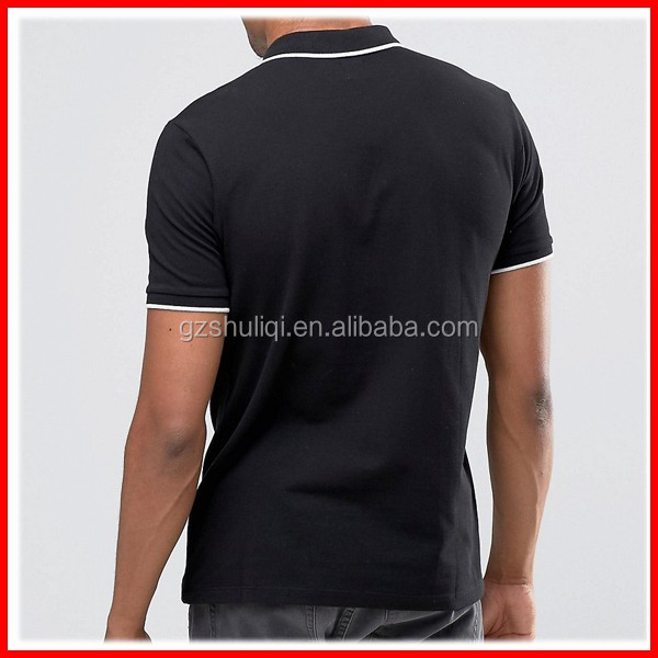 Wholesalesgolf shirts dry fit polo custom men new design for Custom dry fit shirts