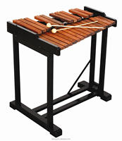 Orff percussion xylophone educational toys with shelves for children's xylophone