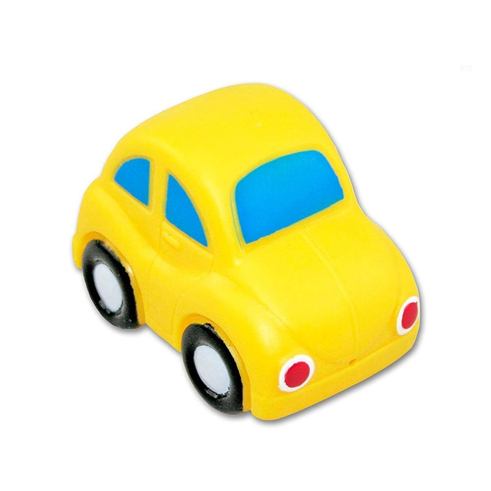 Puzzled Bath Buddy Beetle Car Water Squirter