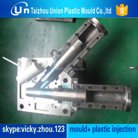 Plastic Moulding, Moulding Making, Pipe Reducer