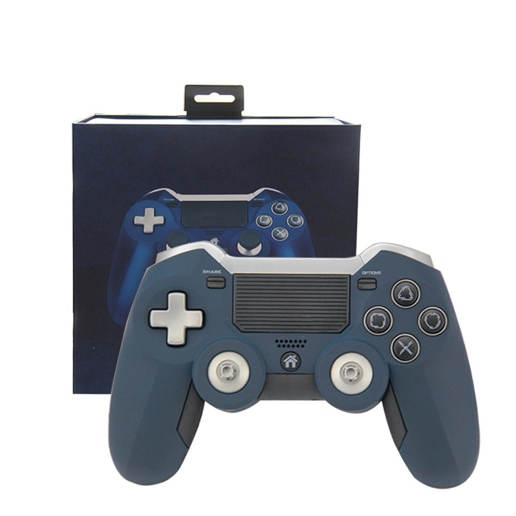 China Wholesale High Quality Classic Black Elite Wireless <strong>Controller</strong> For PS4 Elite
