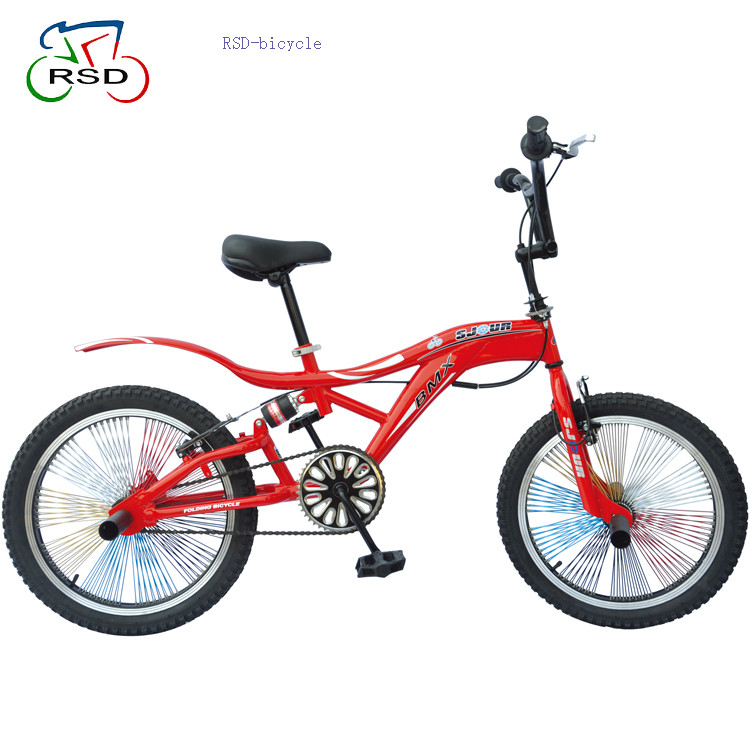 2018 Popular best-selling styles cheapest bicycle bmx in China,Children old bmx bikes for sale ,freestyle bmx bike from China