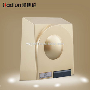 Automatic custom color automatic jet auto toilet hand dryer