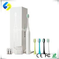 Buy Promotional Ultrasnoic Waterproof Eletric Toothbrush in China ...