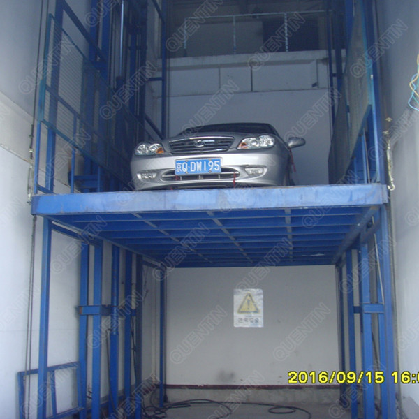 Cheap 4 Post Hydraulic Car Lifts For Home Garages Buy