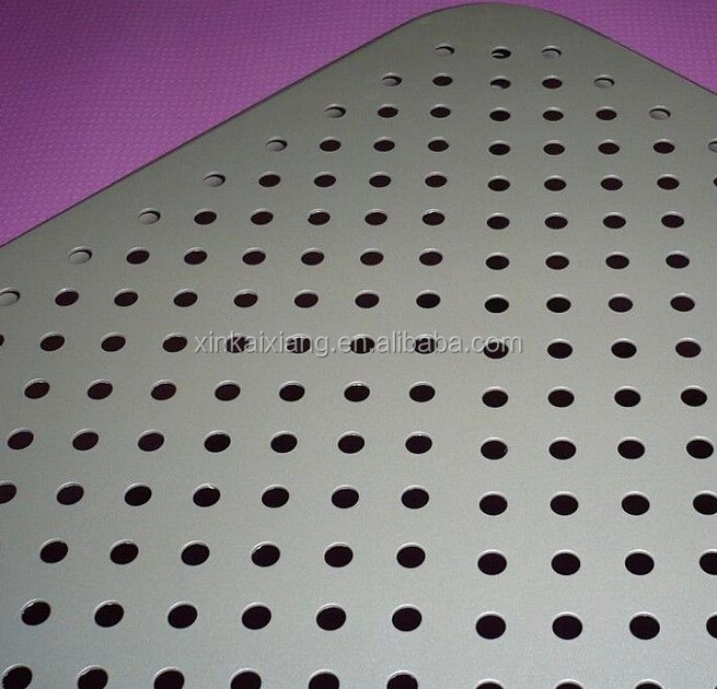 Chapa perforada galvanizada chapa perforada m2 precio - Precio chapa galvanizada ...