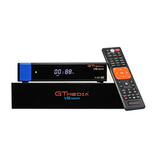 GTMedia V8 Nova 1080 p Full HD Digitale Satellietontvanger DVB-S2 Receptor Decoder Ondersteuning <span class=keywords><strong>IPTV</strong></span> Youtube CS Protocol WiFi Dongle