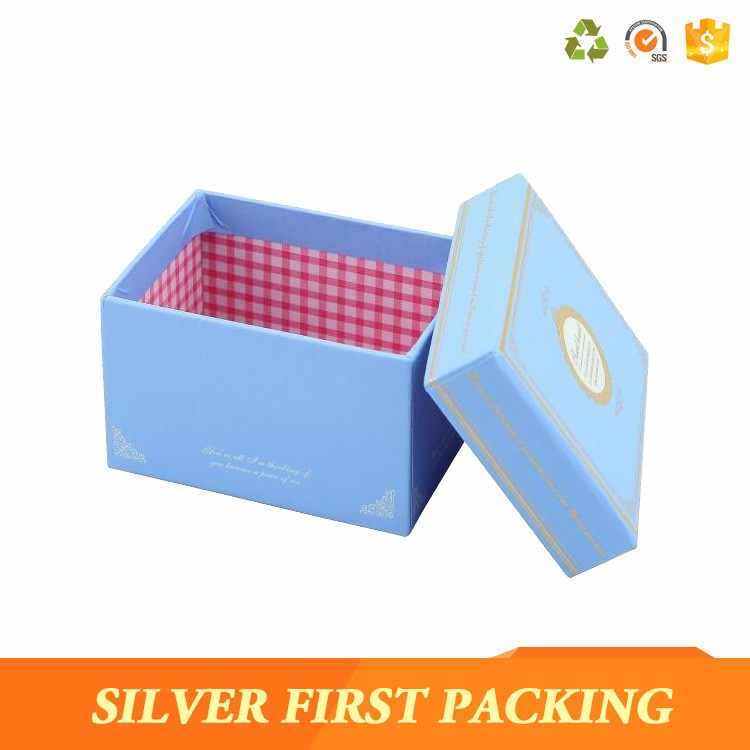 Elegant large cheap hard carboard paper gift hat box