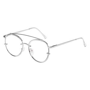 fe76999120b6 Double Bridge Optical Eyeglasses Frame