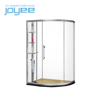 JOYEE shower cabin self contained shower cubicles price
