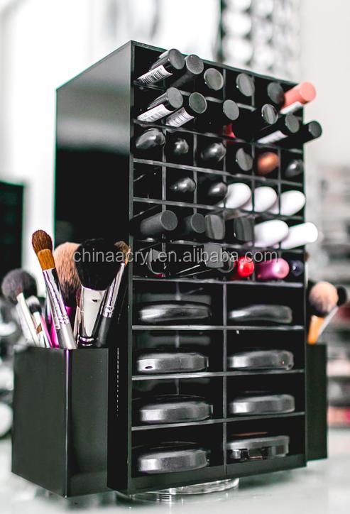 360 Rotating Makeup Organizer 360 Rotating Makeup Organizer