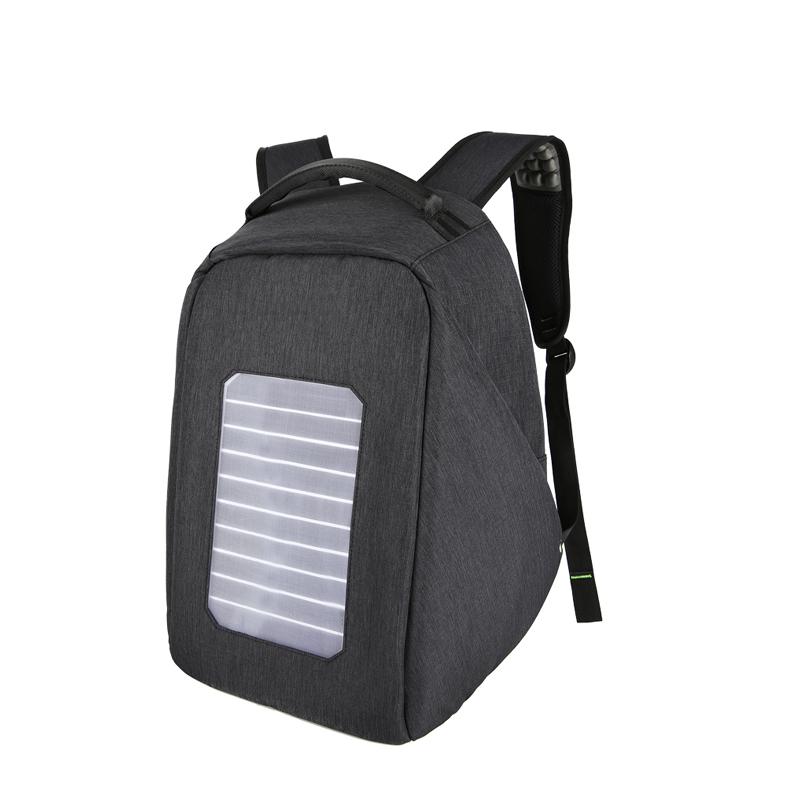 Laptop Solar Backpack 3992cdb688
