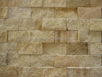 Antico beige sabbia di pietra mosaico rame murale piastrella buy