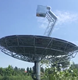 CSP Parabolic Dish Type Solar Thermal Collector with GPS Tracking for 10 - 20 kw Power