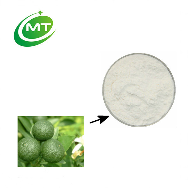 Kosher/FDA/GMO free sample high quality citrus aurantium p.e/98%Neohesperidin citrus aurantinum extract