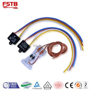 KSD303 Elektrische Leistungsschalter Thermostate 10A 250 V  Temperaturschalter Kühlschrank Teile