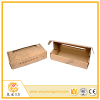 new arrival PVC rigid box foil stamping strawberry packaging box