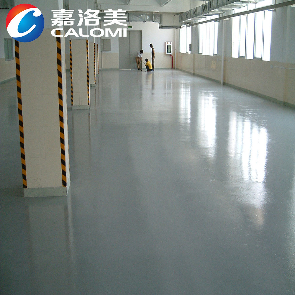 Base Paint Anti-static Epoxy Floor <strong>Coating</strong> For Waterproofing