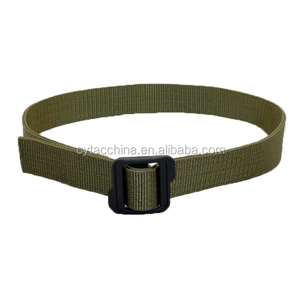 Military Tactical Belt With Cordura Fabric,Military Webbing Belt  Manufacturer - Buy Military Uniform Belts,Military Duty Belt,Nylon Webbing  Belt