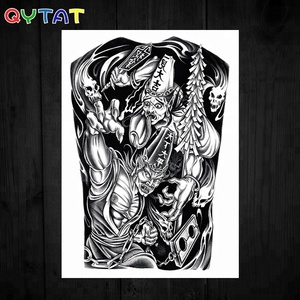 f09761832 Big Temporary Tattoo Design, Big Temporary Tattoo Design Suppliers and  Manufacturers at Alibaba.com