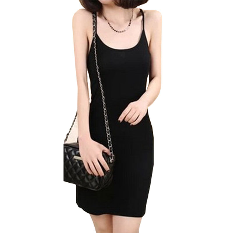 Inexpensive Long Black Dresses