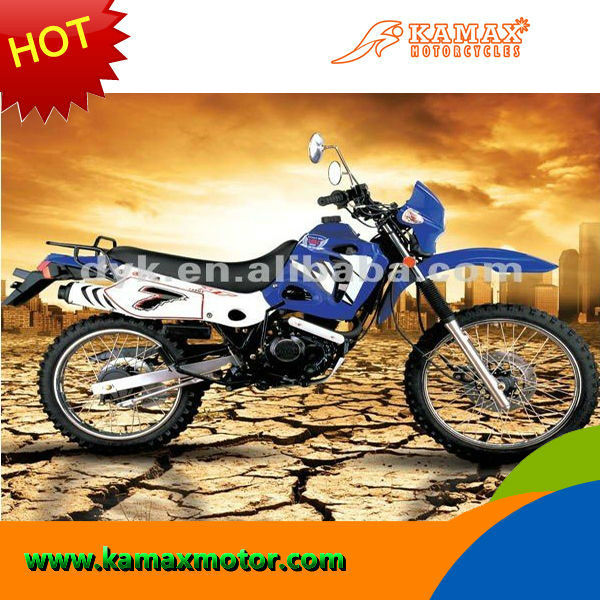 KAMAX 200GY Cheap Good Dirt Bike 150cc Motocicleta