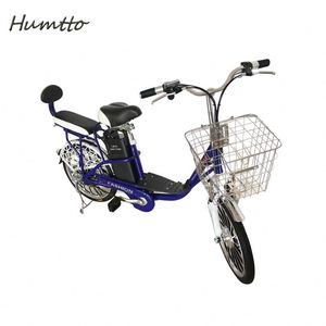 Low Price Mini Adult City Electric Bicycle Ebike For Adults