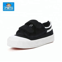 2018 OEM Fashion Colorful Kids Canvas Casual shoes Wholesale