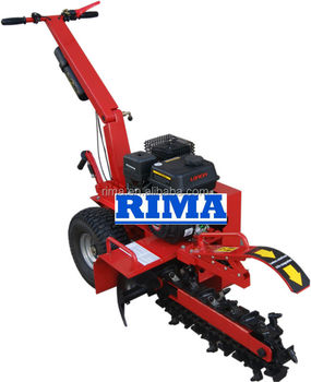 Agricultural Farm Machine /ditcher/ Trencher / Drainage Ditch Machine - Buy  Ridger,Ridger Plough,Uses Of Ridger In Agriculture Product on Alibaba com