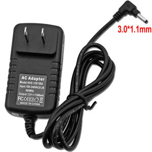 12V 1.5A 18W laptop AC Adapter Charger for Acer Iconia Tab A100 A101 A200 A210 A500 A501 battery charger 12v 1.5a