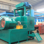 factory best price hydraulic press machine/briquette machine/coal ash brick making machine