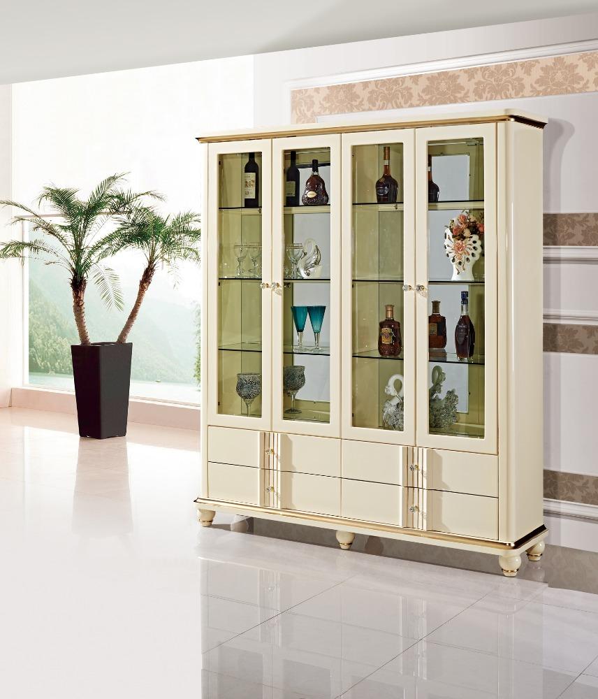 Coréenne style moderne meubles quatre porte bois salles de bains classique cabinet