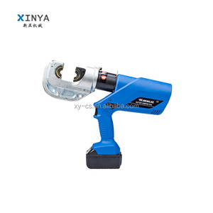 Hydraulic Crimping Tool HL-400 Portable Battery Electrical Crimping Tool  16-400mm2
