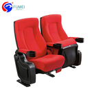 Row Theater Seating, Standard Size Theater Seat, Cinema Theater Chair India
