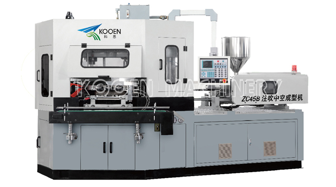 Ibm Injection Blow Molding Machine