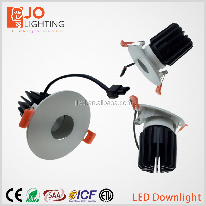 Ip65 Fire Rated 8w Cob2835 Led Downlight Fire Rated Downlight ...