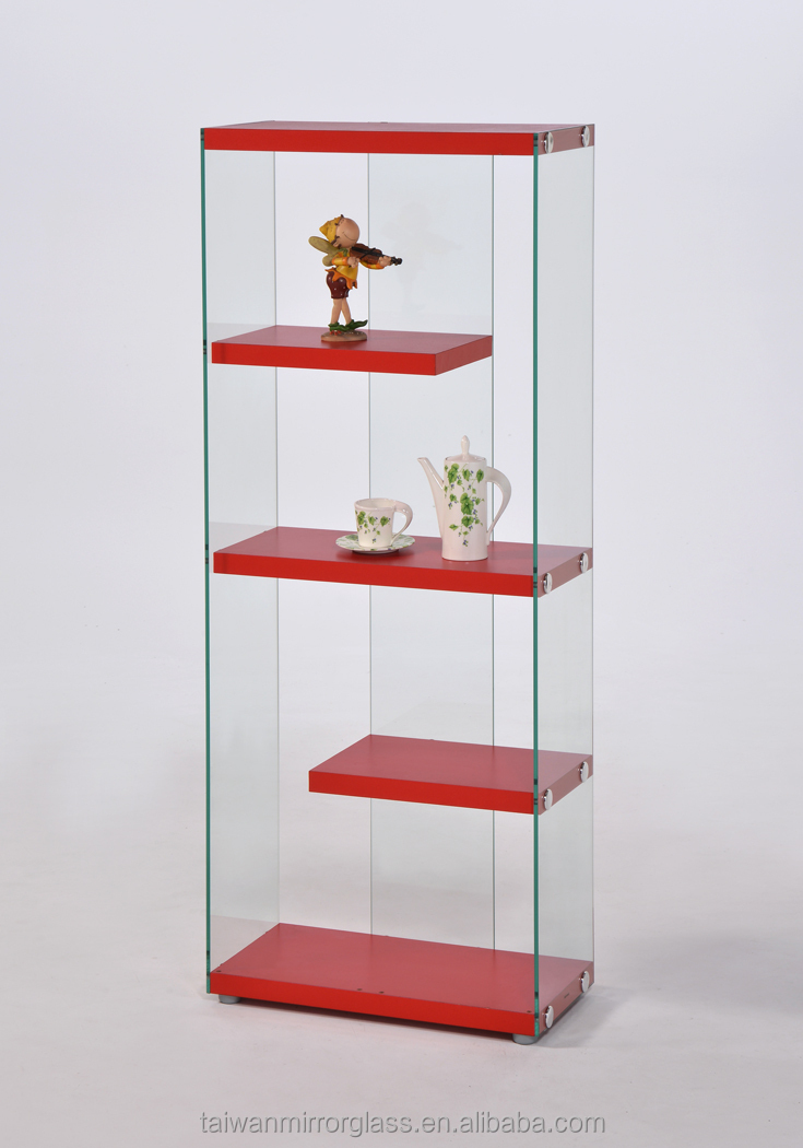 Classic Living Room Glass Display Showcase Cabinets Design For Home Display Glass  Cabinets Part 53